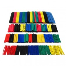 Heat Shrink Tubing Set (328 pieces)