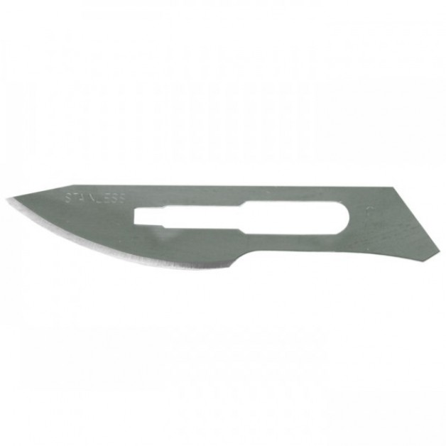 Hobby knife / Scalpel replacement blade no. 23