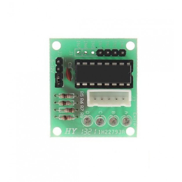 Stepper Motor + Driver Board