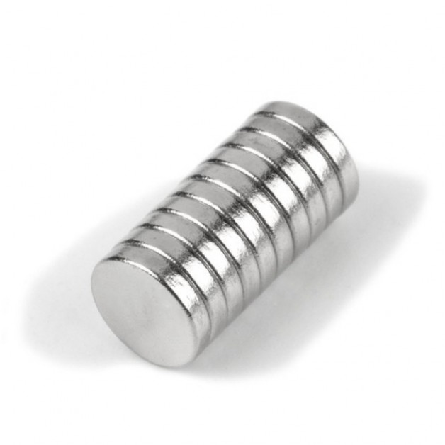Neodymium magnets MegaPack