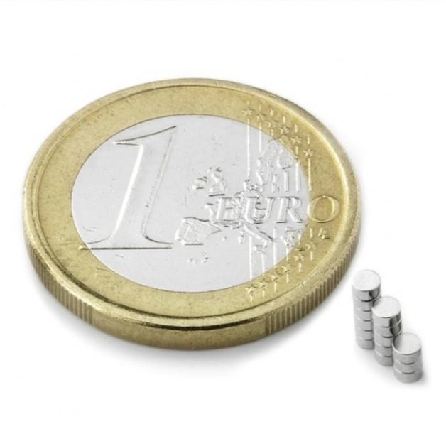 Neodymium magnets startingpackage I