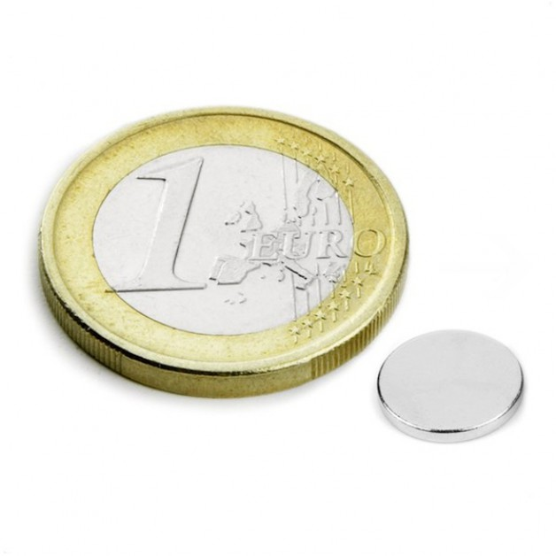 Neodymium magnets startingpackage II